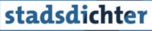 stadsdichter logo