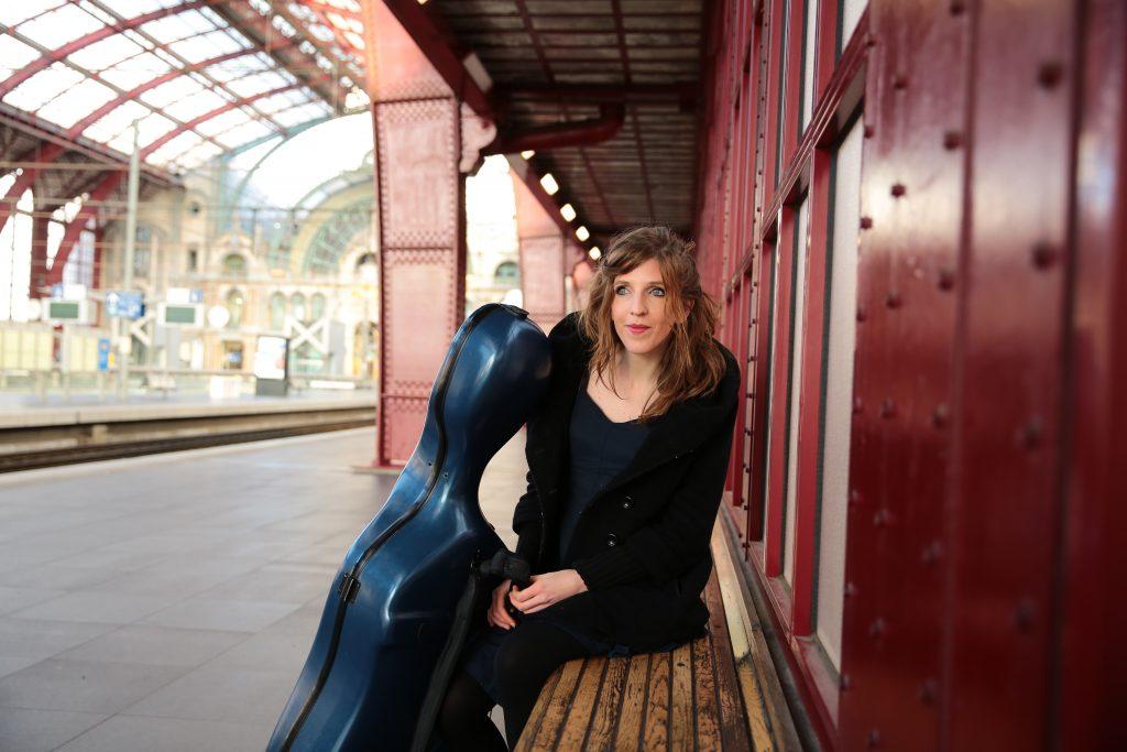 Lidy Blijdorp, cellist