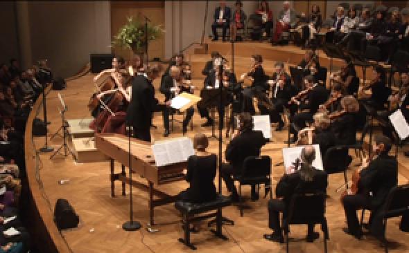 vivaldi double concerto