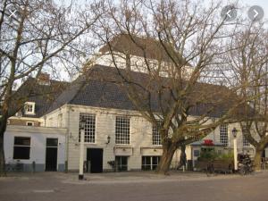 Lidy Blijdorp cello020 serie in de Amstelkerk