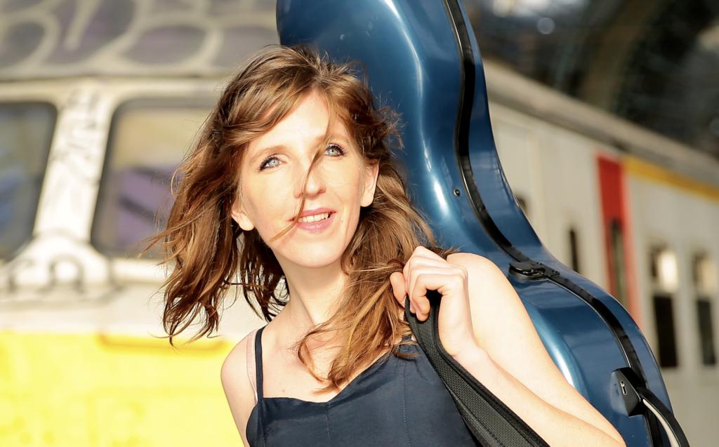 Lidy Blijdorp, celliste