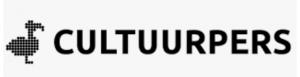 cultuurpers logo