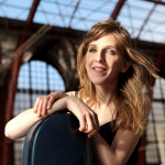 cellist Lidy Blijdorp