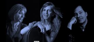Claire Désert, Lidy Blijdorp, Philippe Graffin